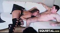 A Very Sexy Squirt Queen 29
