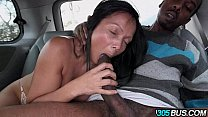 Fucking big butt girl in Colombia 2.2