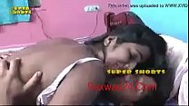 bgrade indian babe Swathi gets  her boobs pressed Sexwap24.Com Preview