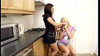 Русская лесби госпожа унижает подругу