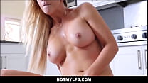 8063 Big Tits MILF Cherie DeVille Fucked To Orgasm By Drunk Brother In Law preview