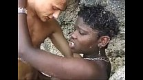 african girl fucked on the beach