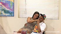 Nasha Dulce fresh prince of bel air parody - 9Club.Top
