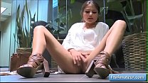 FTV Girls presents Adria-Starting In Public-02 01