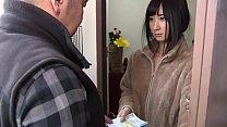 Gadis tetangga dokter sialan di rumah sendirian