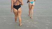 Eu e minha amiga gozando gostoso na praia !!! Fada Mel - Paty Bumbum - El Toro De Oro