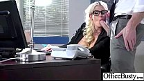 Hardcore Sex With Naughty Big Boobs Office Girl (julie cash) mov-20