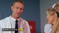 Doctors Adventure - (Marica Chanelle, Danny D) - Naughty Nurses First Day - Brazzers thumbnail