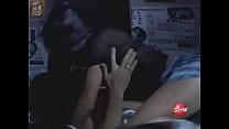Francisca Opazo mostrando colaless - Escena Serie CHV (2008) preview image
