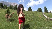Eroberlin Julia young skinny russian teen itali...