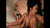 Asian titty fuck compilation