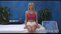 Sexy eighteen year old gril gets drilled hard