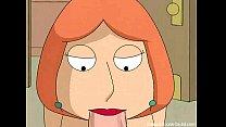 Family Guy sex video thumbnail