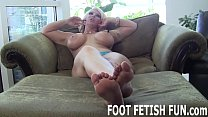 Worship my feet  slave boy