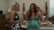 Canadian milfs - MILF Babes Alicia Silver And Elexis Monroe thumbnail