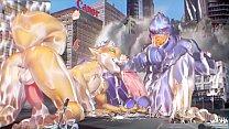 Star fox - Fox McCloud x Falco Lombardi WASHA a...
