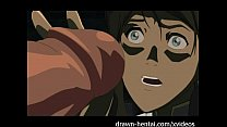 Avatar Hentai - Porn Legend of Korra's Thumb