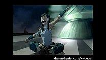 Avatar Hentai - Porn Legend of Korra thumbnail