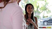 VODEU - My daughter's friend - Tanya Tate, Marina Angel Thumbnail