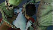Best Alien-Human Fuck video!(for masturbating) Image