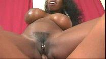 vanessa blue great big boob black babe interracial anal thumbnail