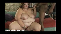 15045 SSBBW Desiree Devine Loves Big Black Cock preview