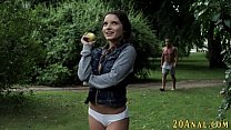 12469 Teen babes ass pounded preview