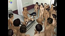 Horny Catholic Schoolgirl Gang