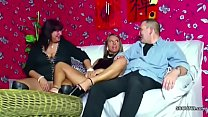 German Mom and dad Seduce not Step-daughter to ...