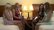 Tanya Tate and a newbie lesbian Alice March - G... thumb