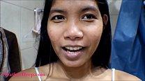 HD 14 week pregnant thai teen heather deep solo in the bathtub finger fuck and cum squirt
