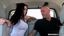 Jessica Jaymes gives Road Head