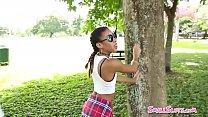 Alexa Grace, Kendall Woods, Alice March, Emma Hix In TinyTeens Cumpilation Thumbnail