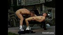 hot gay orgy