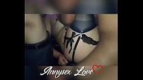 Annysex Love -  Cogiendo rico con 2 chicos despues de un Arrimon y manoseo en el metro de la Ciudad de México Vorschaubild