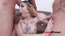 Hot Bubble Butt Latina Bianca Demarchi Loves Do