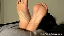 Rabia's Indian Stinky Feet Interview Part 1 Preview
