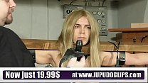 Jupudoclips.com - Slave Training Punishment Blo... Thumbnail
