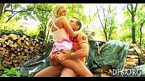 کوس چاق, Defloration videos thumbnail
