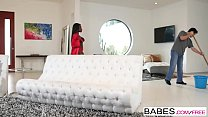 empress biz - Diamonds Are A Girl's Best Friend  starring  Donnie Rock and Osa Lovely clip thumbnail