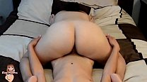 Stepmom has sex with stepson to get him ready f...