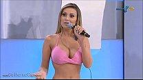 Andressa Urach posando nua na sexy
