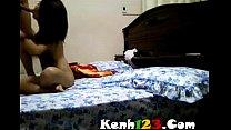 kenh123.com -clip sex Oc Thanh Van dâm VL preview image