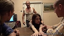 Free download video bokep Perverse Family - Daughter All-in teaser