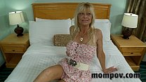 big tit blonde milf fucks young cock pornhub video