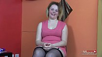 Porno Interview mit Penny beim Casting - Penny2... thumb