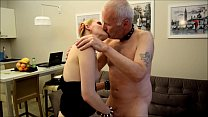 Whore Angel confess how many men has paid 2 fuc...