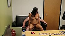 16945 College Student Jenny Straight to Point Dress On Or Off Lets Fuck,GrateCumVideos preview