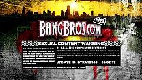 BANGBROS - Busty Karina Harlova Is On The New Big Tits Round Asses! - 9Club.Top