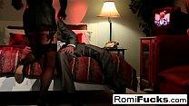 Businessman Watches Vampire Movie Then Bangs An Escort